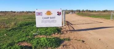 Army Aboriginal Community Assistance Programme – STP