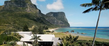Lord Howe Island Wastewater Upgrade