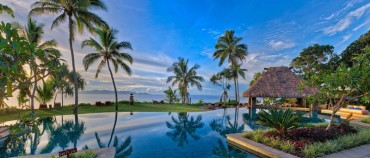 Fiji Resort Selects Sewage Treatment Solution from True Water