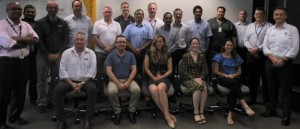 2019 Australian Water Technologies Mission, Fiji