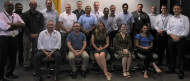 2019 Australian Water Technologies Mission, Fiji