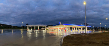 Coolac Service Station Wastewater Treatment Solution