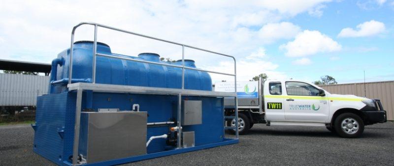 Australia's Best Mobile Sewage Solution