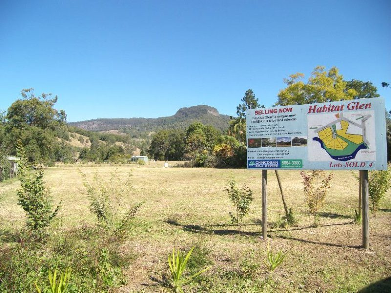 Sewage Solutions to Multiple Landholders at Habitat Glen