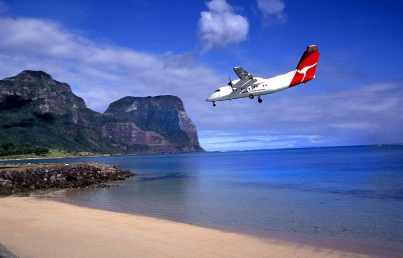 Lord Howe Island updates sewage infrastructure