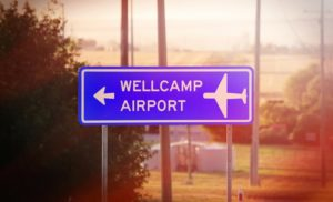 Wagners Wellcamp Airport update