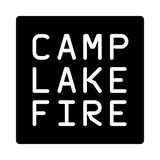 Camp Lake Fire True Water Australia