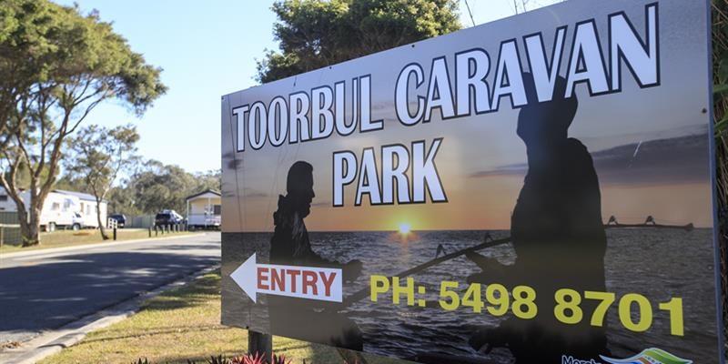 Toorbul Caravan Park STP Upgrade