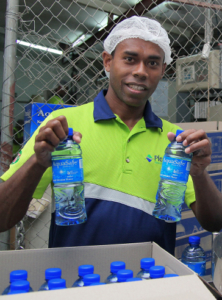 Pleass water bottling facility in Fiji to have True Water sewage treatment infrastructure
