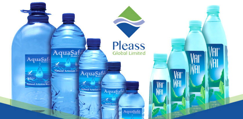 True Water deliver sewage treatment solutions to Fiji