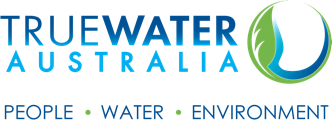 True Water Australia Logo