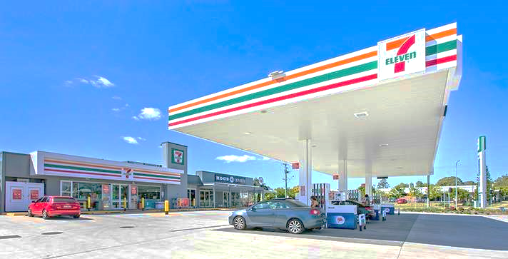 True Water Australia Provides Ongoing Support Services with 7 Eleven