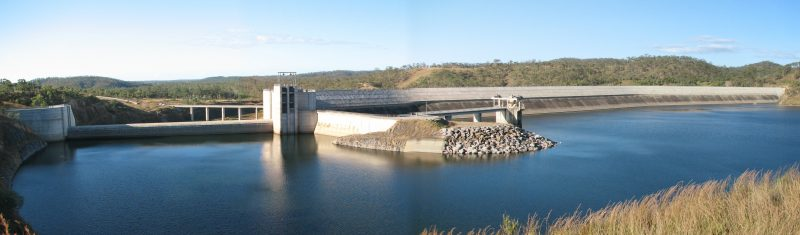 New Sewage Treatment Plant for Queensland Water Utility