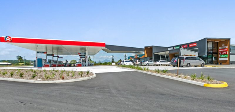 Service Station Sewage Treatment Solutions