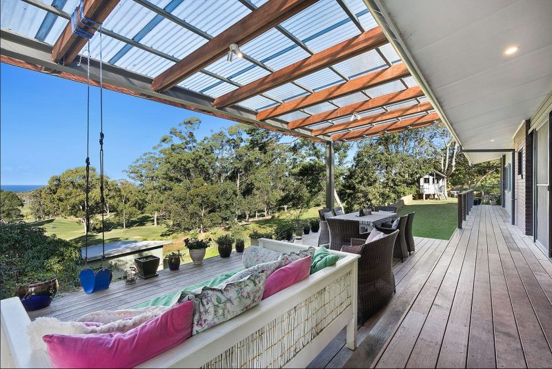 Todd Knaus Property Renovation in Northern NSW