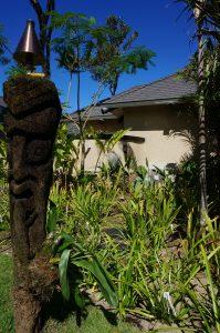 Tradition meets innovation at the Nanuku Beachfront Villas.