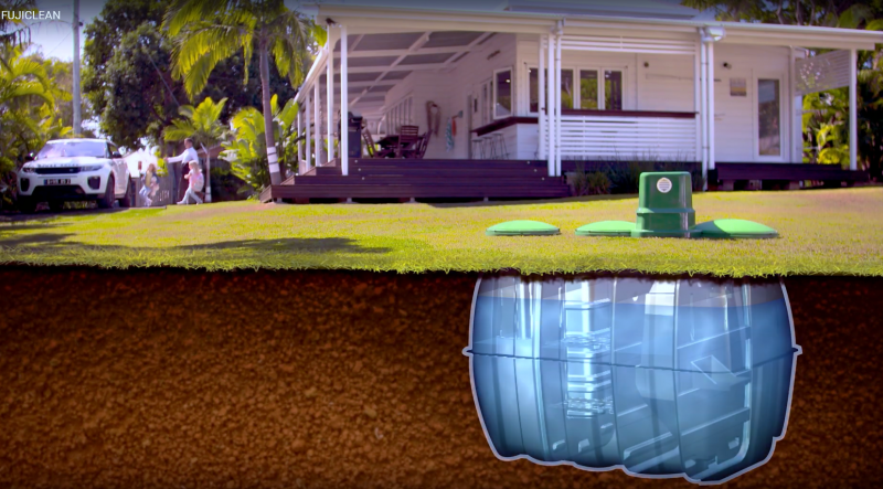 Five Things you need to know about Home Sewage Treatment Regulations