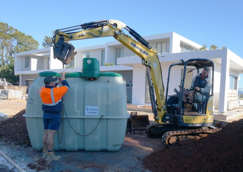 Onsite Wastewater Reports & Your Council