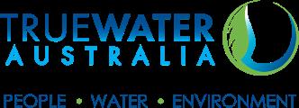 True Water Australia Logo