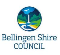 Bellingen Shire Council Logo