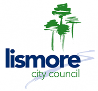 Lismore City Council Logo